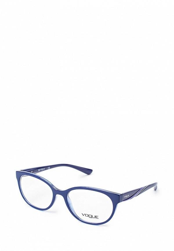 Купить Оправа Vogue® Eyewear, VO5103 2471, VO007DWLFS78, синий, Осень-зима 2017/2018
