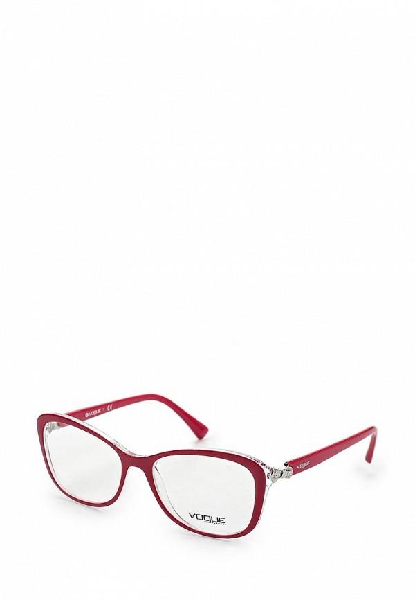 Оправа Vogue® Eyewear Vogue® Eyewear VO007DWLFS81 оправа valencia оправа valencia 32014 с6