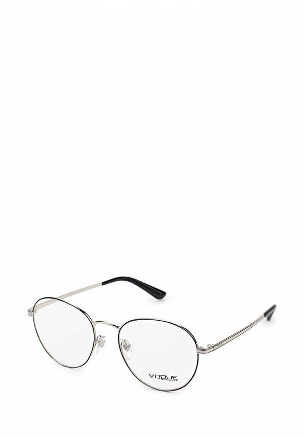 Оправа Vogue® Eyewear Vogue® Eyewear VO007DWLFS85 оправа valencia оправа valencia 32014 с6