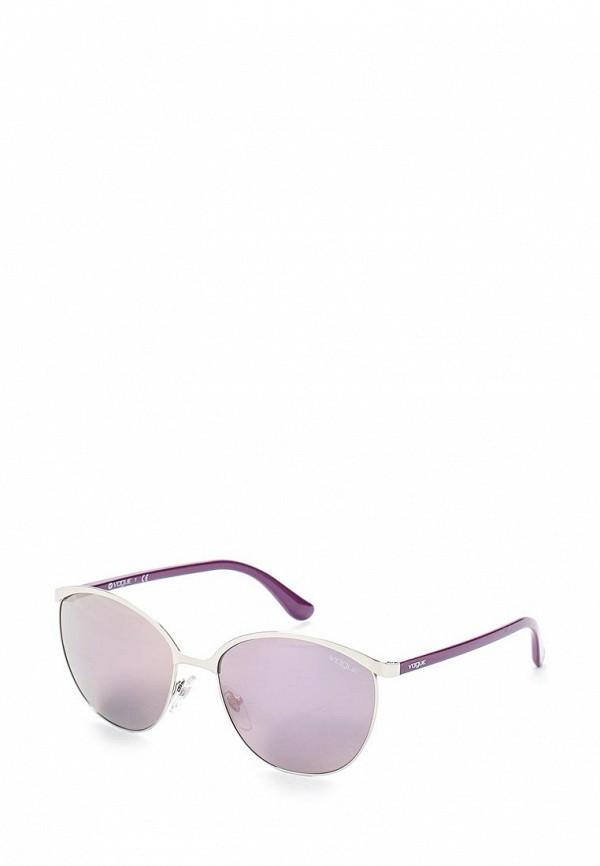 Очки солнцезащитные Vogue® Eyewear Vogue® Eyewear VO007DWOZH27 daikin mck75jvm