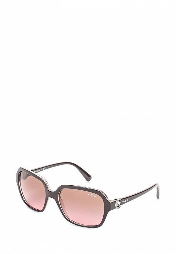 Очки солнцезащитные Vogue® Eyewear 0VO2994SB