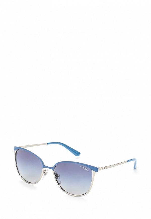 Женские солнцезащитные очки Vogue® Eyewear 0VO4002S