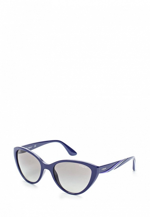 цены Очки солнцезащитные Vogue® Eyewear Vogue® Eyewear VO007DWOZH44
