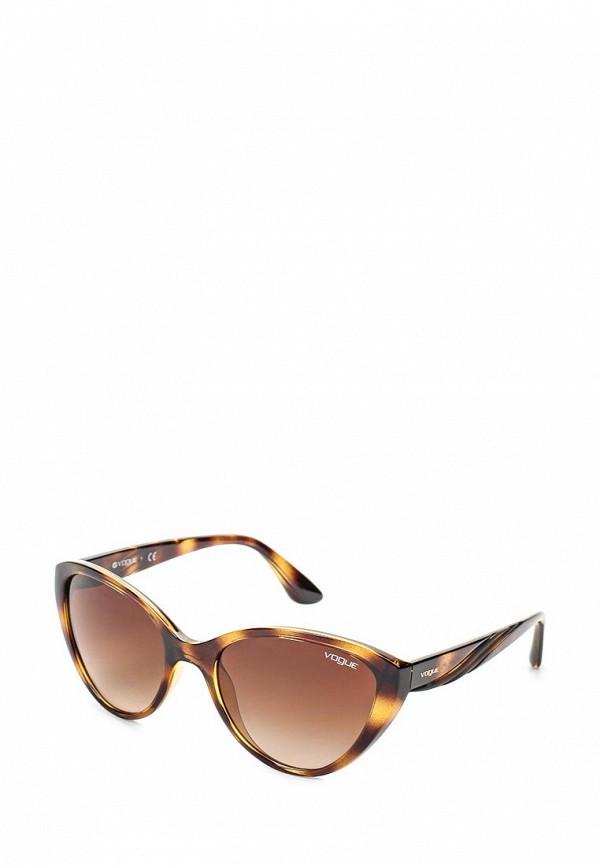 Женские солнцезащитные очки Vogue® Eyewear 0VO5105S