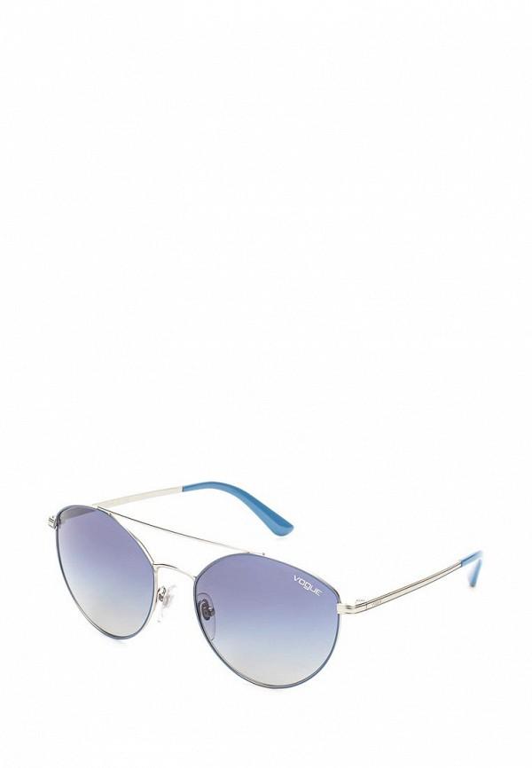 Очки солнцезащитные Vogue® Eyewear Vogue® Eyewear VO007DWOZH48