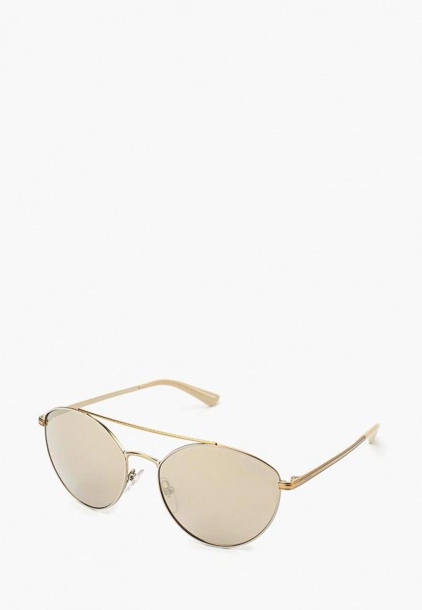 Купить Очки солнцезащитные Vogue® Eyewear, VO4023S 996/5A, VO007DWOZH49, золотой, Весна-лето 2018