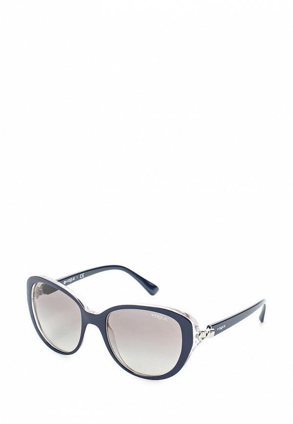 Женские солнцезащитные очки Vogue® Eyewear 0VO5092SB