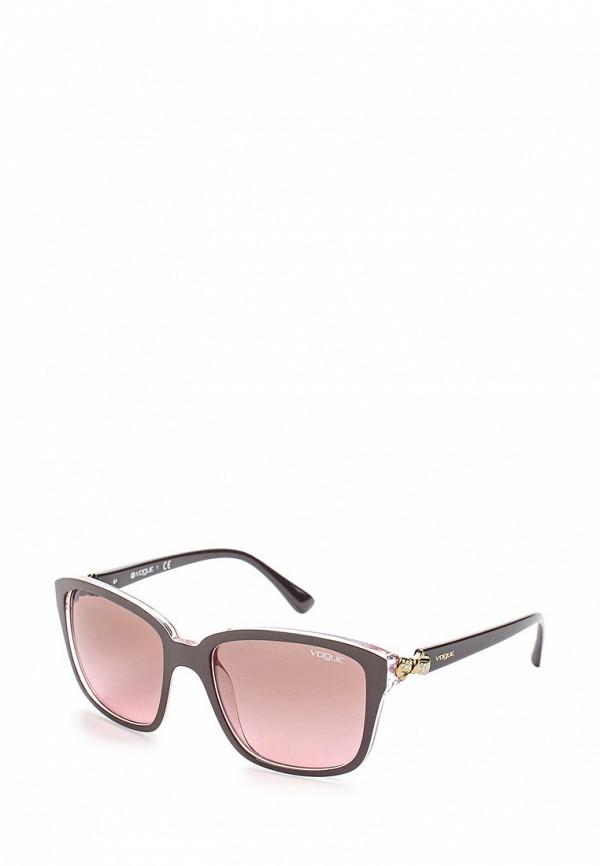 Очки солнцезащитные Vogue® Eyewear Vogue® Eyewear VO007DWOZH59