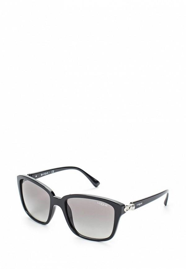 Женские солнцезащитные очки Vogue® Eyewear 0VO5093SB