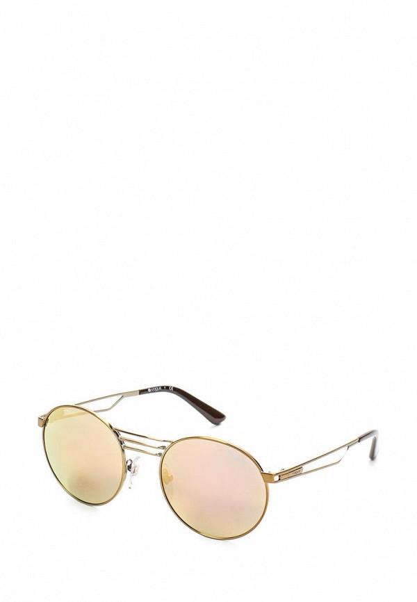 Очки солнцезащитные Vogue® Eyewear Vogue® Eyewear VO007DWOZH64 vogue vogel очки черного кадра серебряного покрытия линза мода полной оправе очки vo5067sd w44s6g 56мм