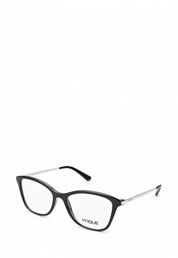 Оправа Vogue® Eyewear Vogue® Eyewear VO007DWQGU31 оправа valencia оправа valencia 32014 с6