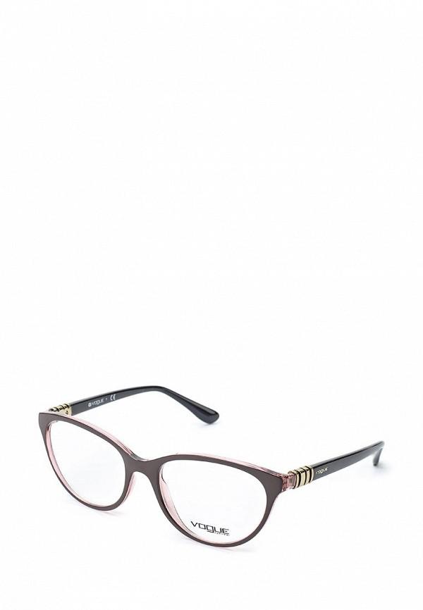 Оправа Vogue® Eyewear Vogue® Eyewear VO007DWQGU33 оправа valencia оправа valencia 32014 с6