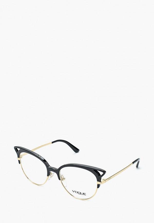 Купить Оправа Vogue® Eyewear, VO5138 W44, VO007DWQGU37, черный, Весна-лето 2018
