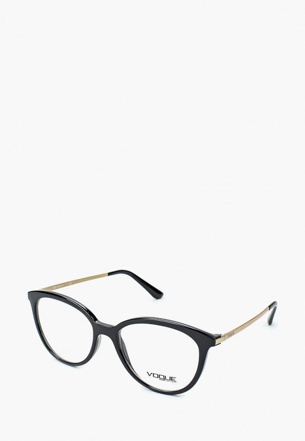 Купить Оправа Vogue® Eyewear, VO5151 W44, VO007DWQGU38, черный, Весна-лето 2018
