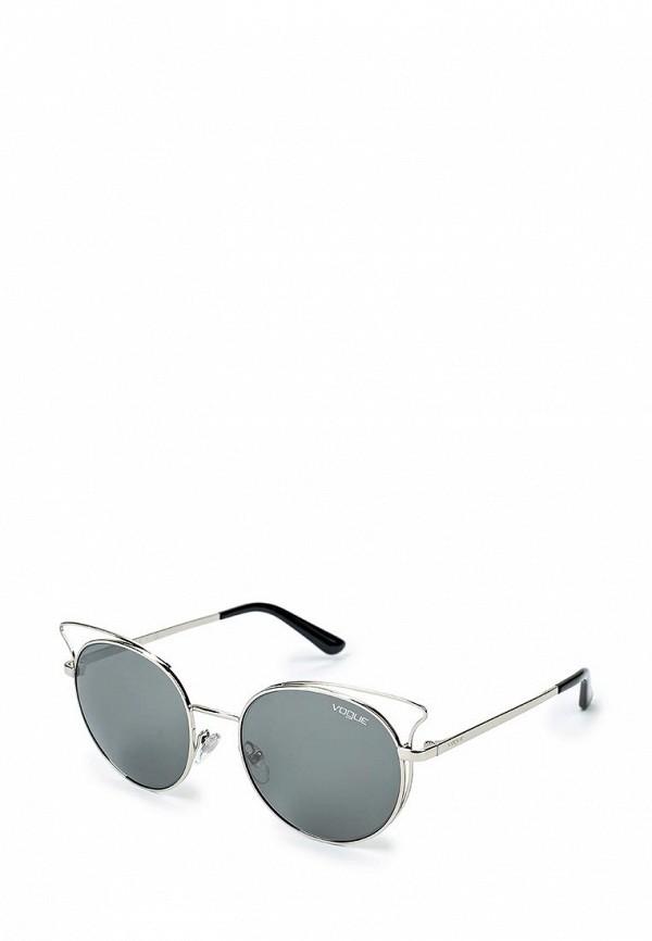Женские солнцезащитные очки Vogue® Eyewear 0VO4048S