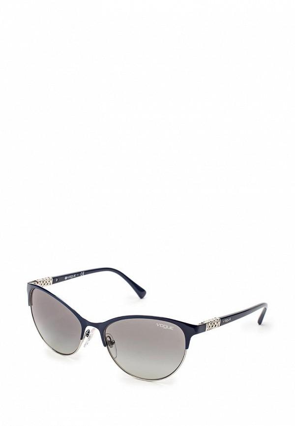 Женские солнцезащитные очки Vogue® Eyewear 0VO4058SB