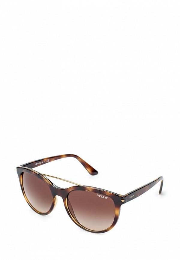 Женские солнцезащитные очки Vogue® Eyewear 0VO5134S