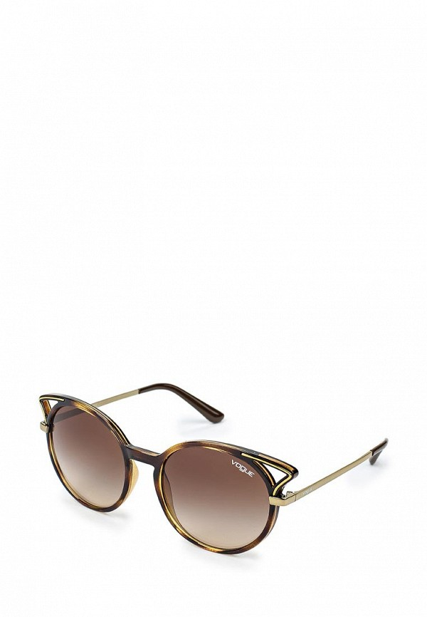 Женские солнцезащитные очки Vogue® Eyewear 0VO5136S