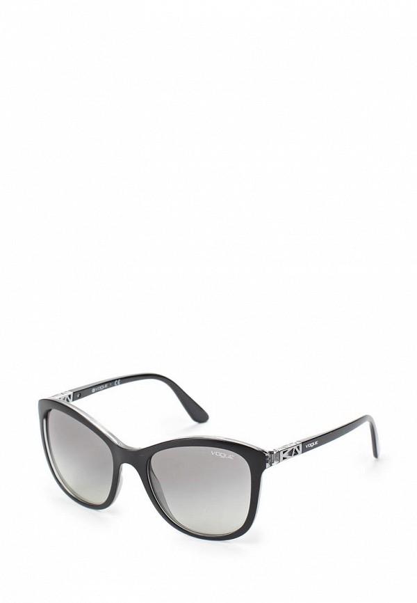 Очки солнцезащитные Vogue® Eyewear Vogue® Eyewear VO007DWTZD55