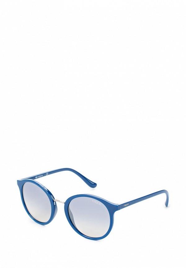 Очки солнцезащитные Vogue® Eyewear Vogue® Eyewear VO007DWTZD63