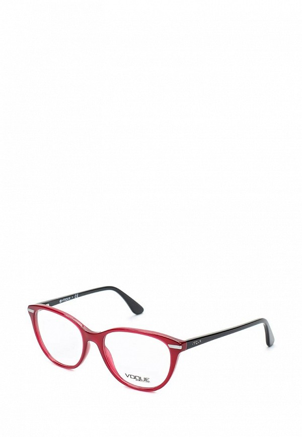 Оправа Vogue® Eyewear Vogue® Eyewear VO007DWUUS48 оправа valencia оправа valencia 32014 с6