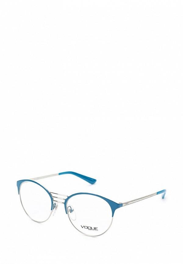 Оправа Vogue® Eyewear Vogue® Eyewear VO007DWUUS56 оправа valencia оправа valencia 32014 с6