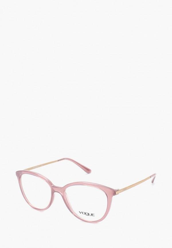 Купить Оправа Vogue® Eyewear, VO5151 2535, VO007DWUUS58, розовый, Весна-лето 2018
