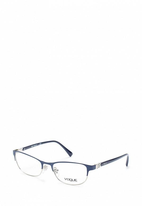 Оправа Vogue® Eyewear Vogue® Eyewear VO007DWUUS61 оправа valencia оправа valencia 32014 с6