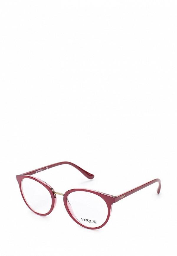 Оправа Vogue® Eyewear Vogue® Eyewear VO007DWUUS75 оправа valencia оправа valencia 32014 с6