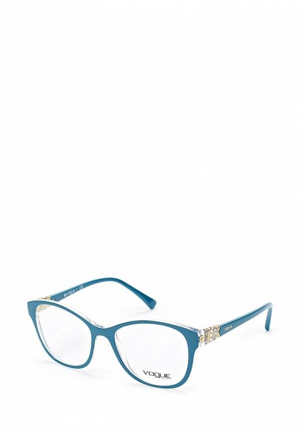 Оправа Vogue® Eyewear Vogue® Eyewear VO007DWUUS80 baon весна лето 2017 vogue