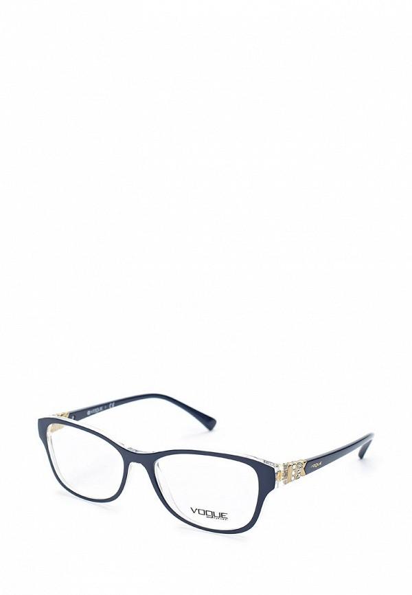 где купить  Оправа Vogue® Eyewear Vogue® Eyewear VO007DWUUS82  дешево