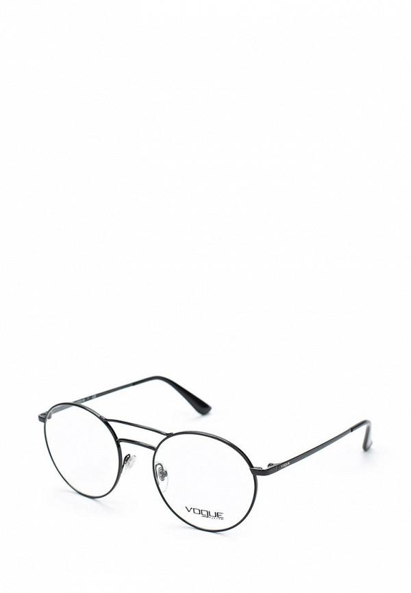 Оправа Vogue® Eyewear Vogue® Eyewear VO007DWUUS84 оправа valencia оправа valencia 32014 с6
