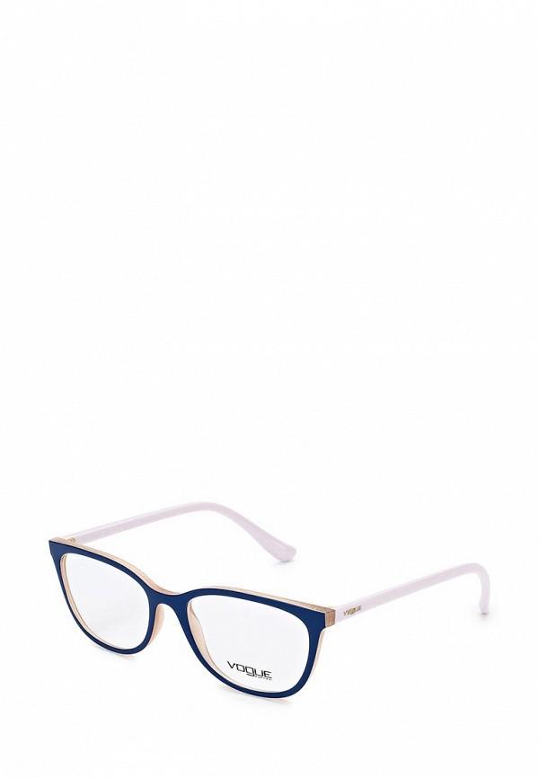 Купить Оправа Vogue® Eyewear, VO5192 2593, VO007DWZBC28, синий, Весна-лето 2018