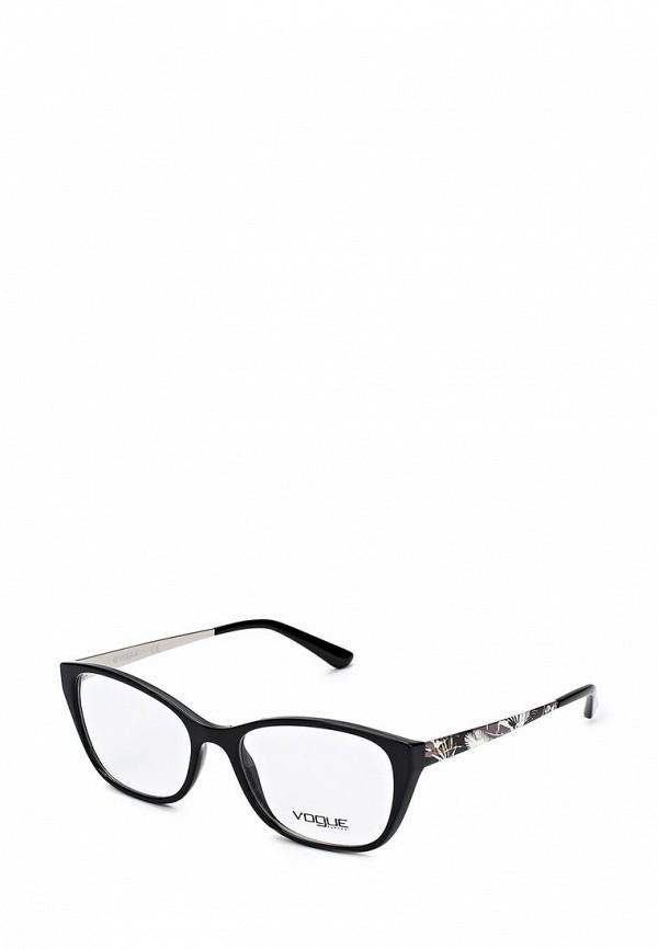Купить Оправа Vogue® Eyewear, VO5190 W44, VO007DWZBC44, черный, Весна-лето 2018
