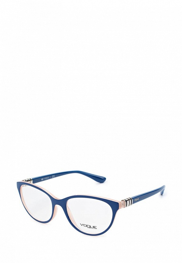 Купить Оправа Vogue® Eyewear, VO5153 2593, VO007DWZBC51, синий, Весна-лето 2018