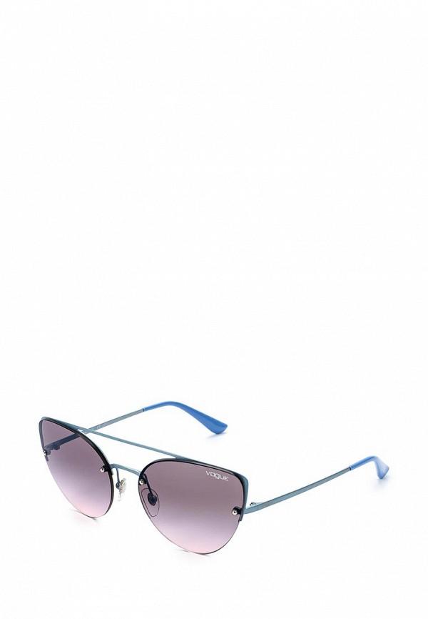 Фото Очки солнцезащитные Vogue® Eyewear. Купить с доставкой