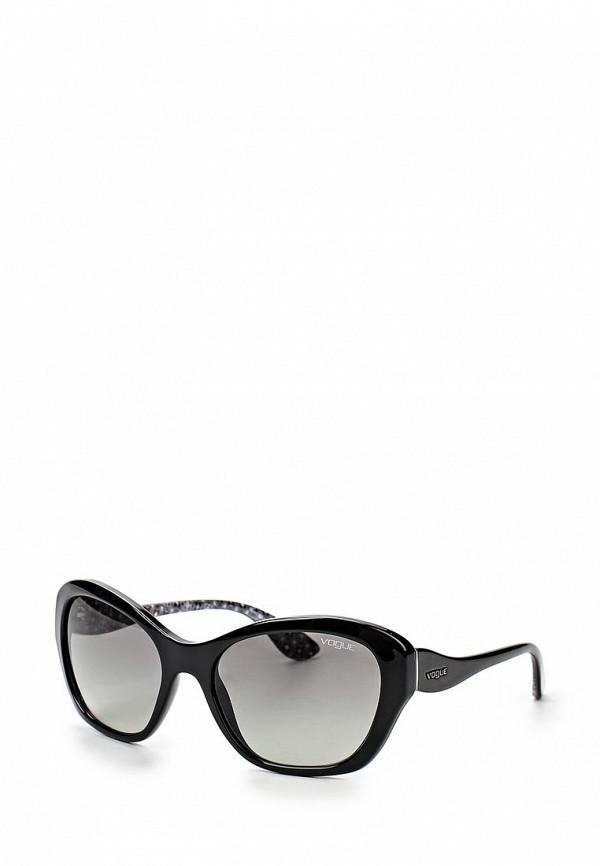 Женские солнцезащитные очки Vogue® Eyewear 0VO2918S