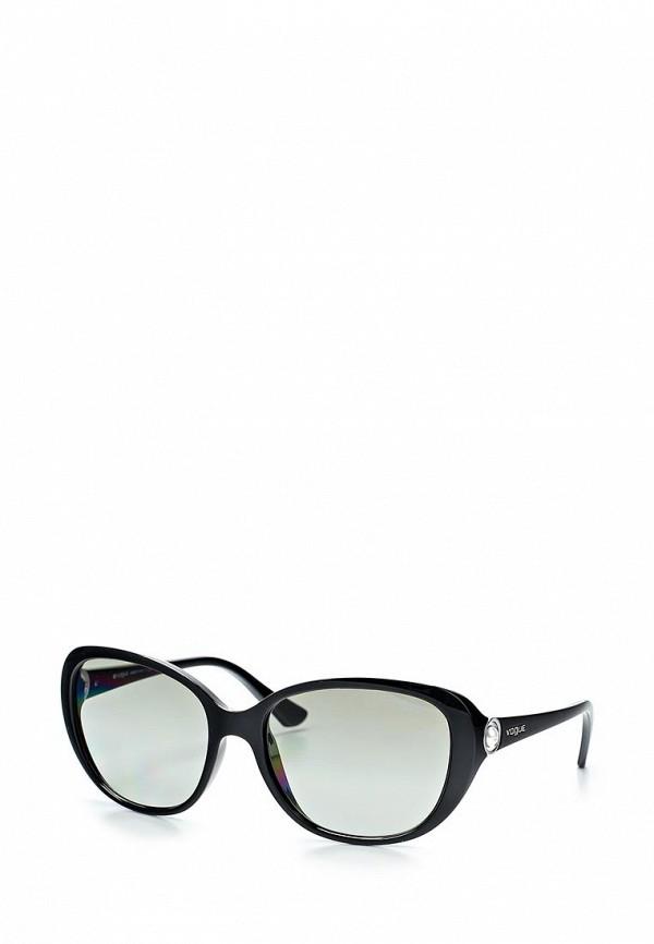 Очки солнцезащитные Vogue® Eyewear 0VO2771SH W44/11