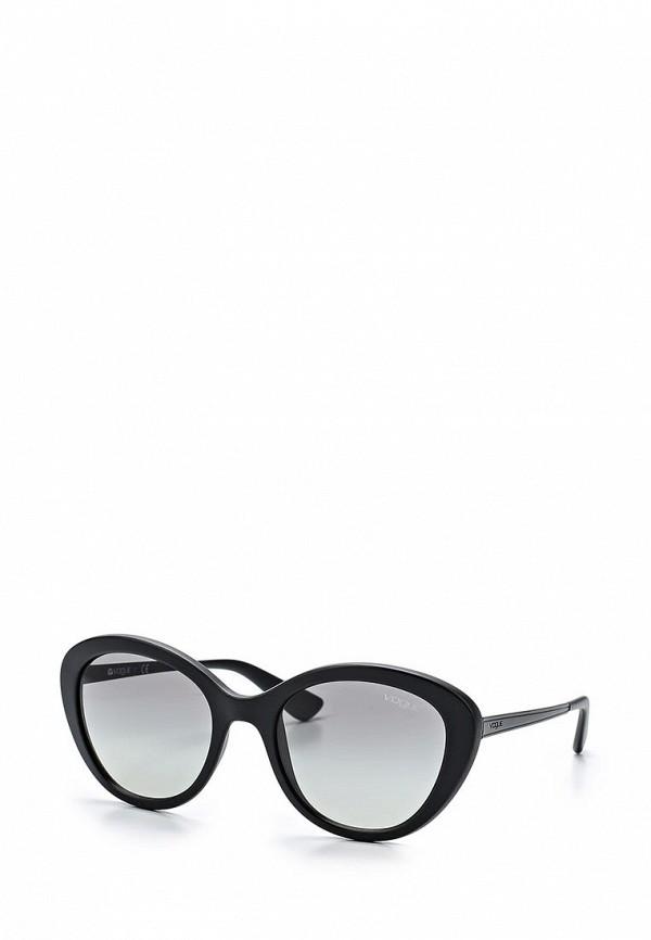 Очки солнцезащитные Vogue® Eyewear 0VO2870S W44/11