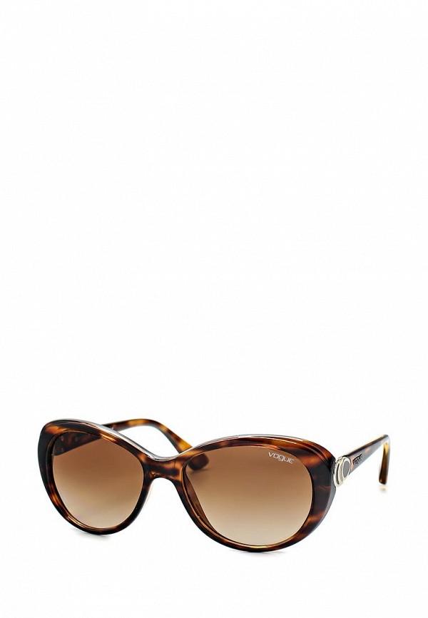 Женские солнцезащитные очки Vogue® Eyewear 0VO2770S