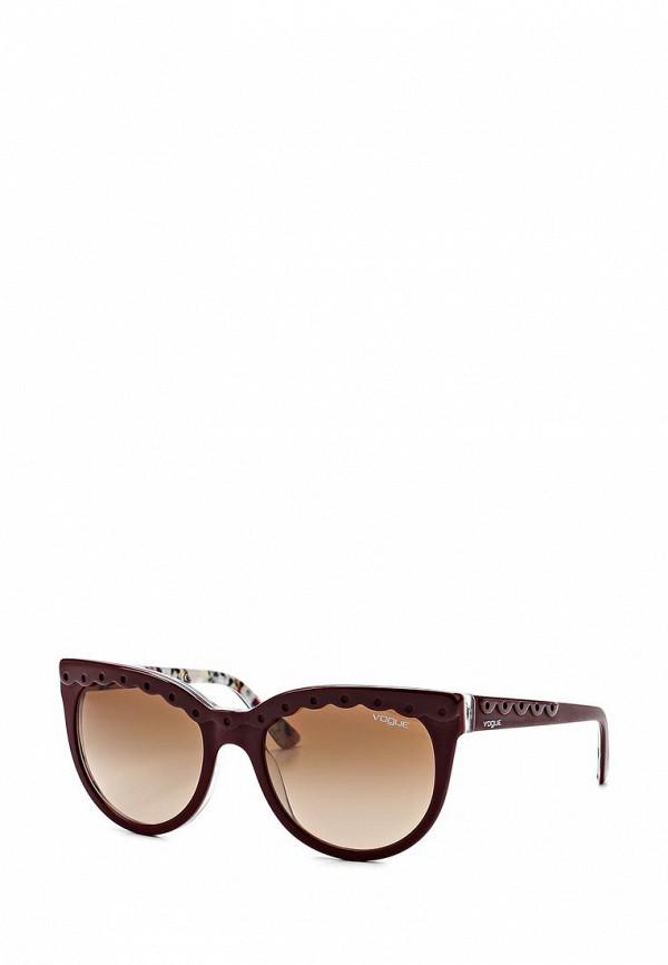 Женские солнцезащитные очки Vogue® Eyewear 0VO2889S