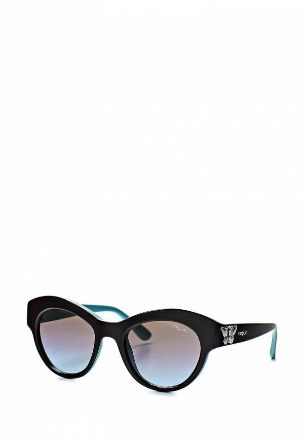 Женские солнцезащитные очки Vogue® Eyewear 0VO2872S