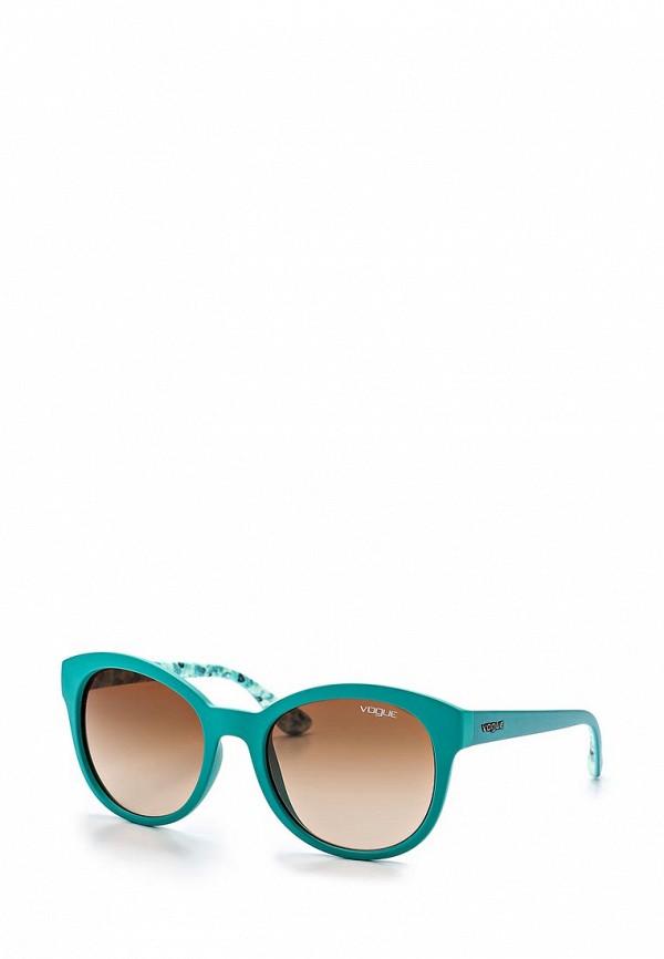 Женские солнцезащитные очки Vogue® Eyewear 0VO2795S