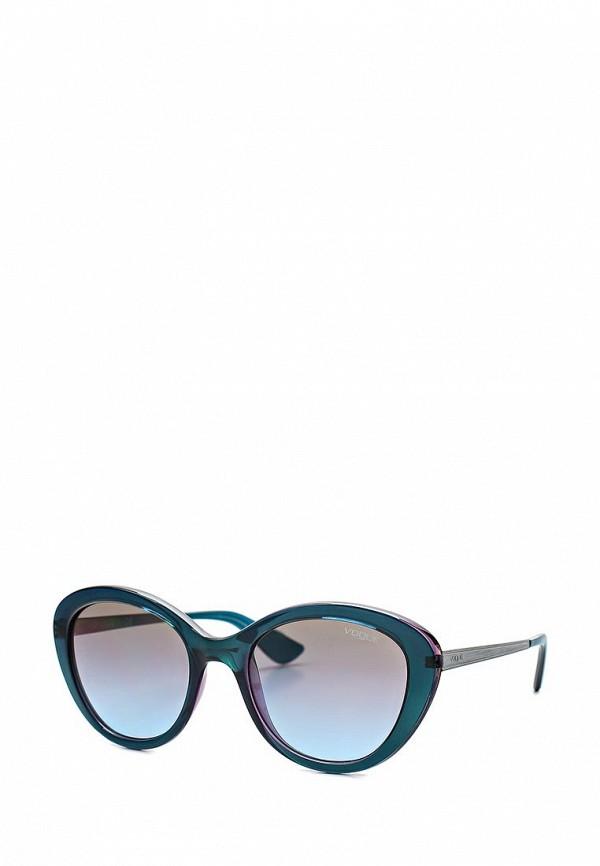 Женские солнцезащитные очки Vogue® Eyewear 0VO2870S
