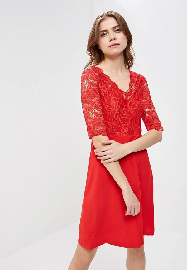 Платье Wallis Wallis WA007EWATYM9