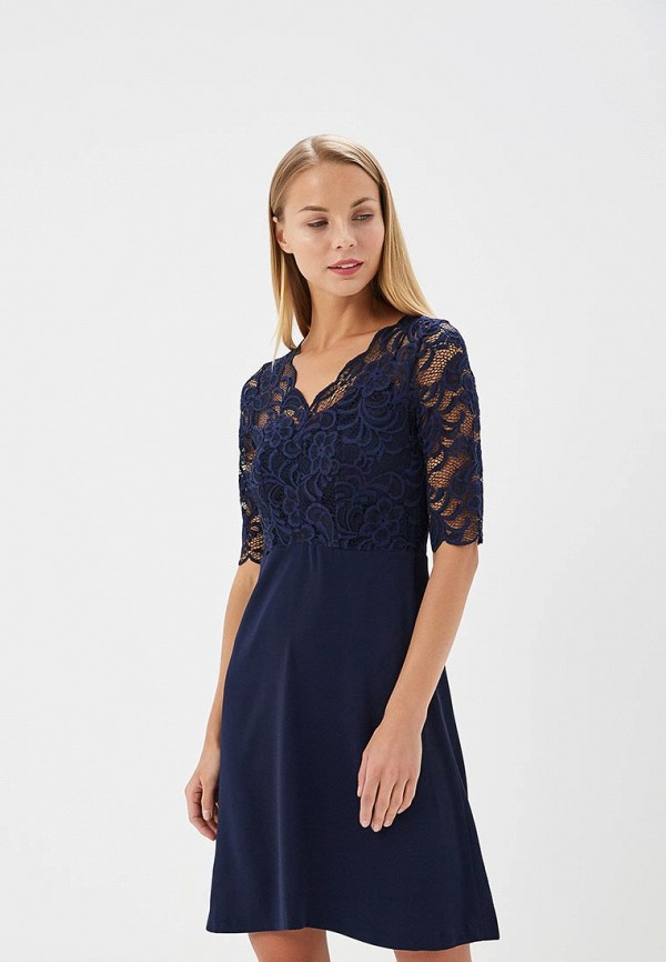Платье Wallis Wallis WA007EWATYN1