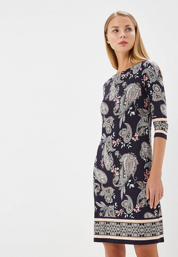 Платье Wallis Wallis WA007EWATYN2