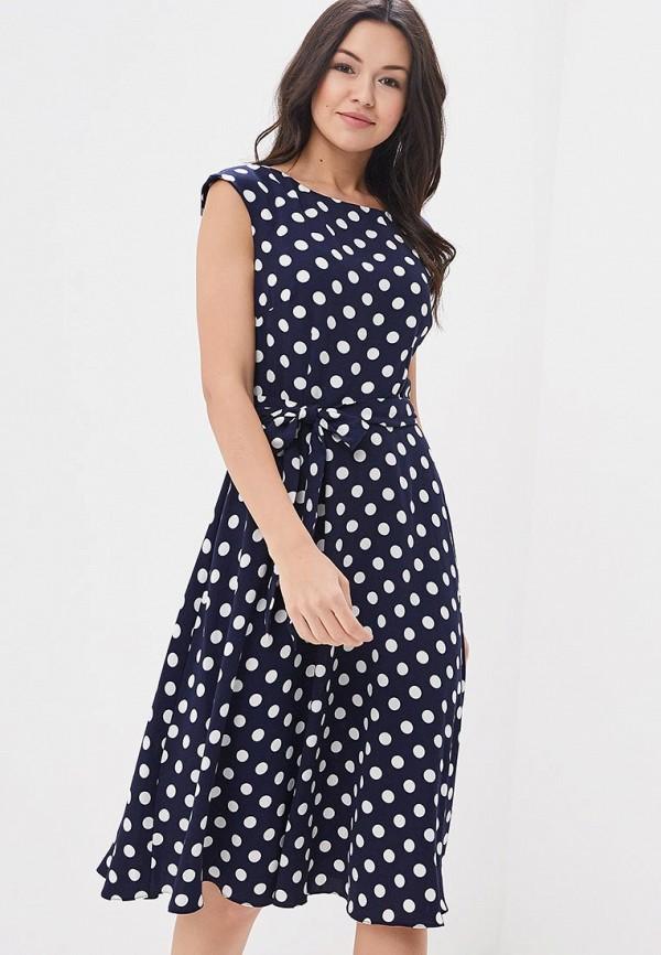 Платье Wallis Wallis WA007EWBBRN1