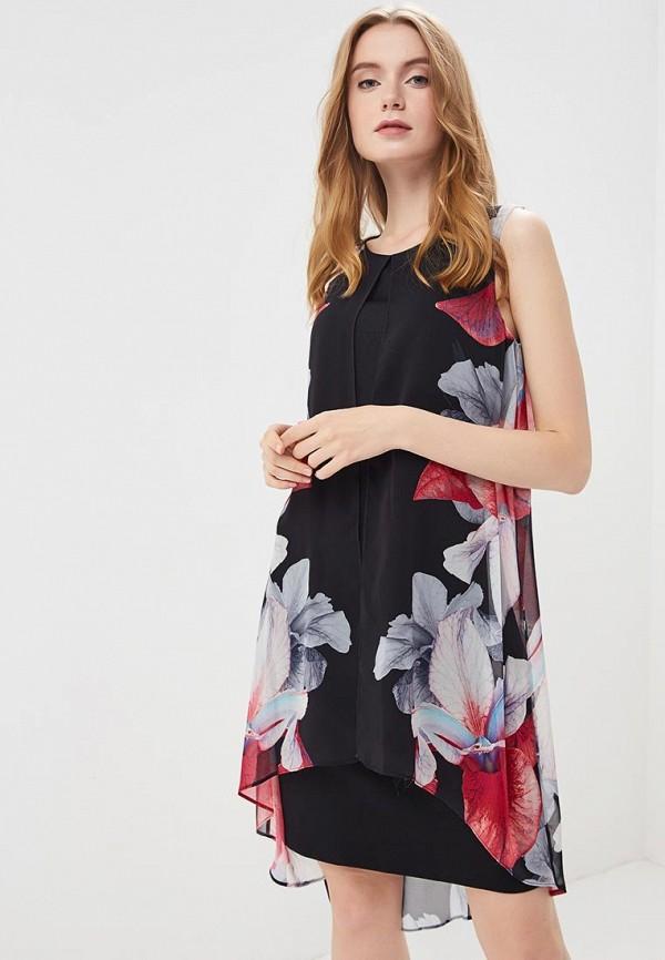 Платье Wallis Wallis WA007EWBBRN4