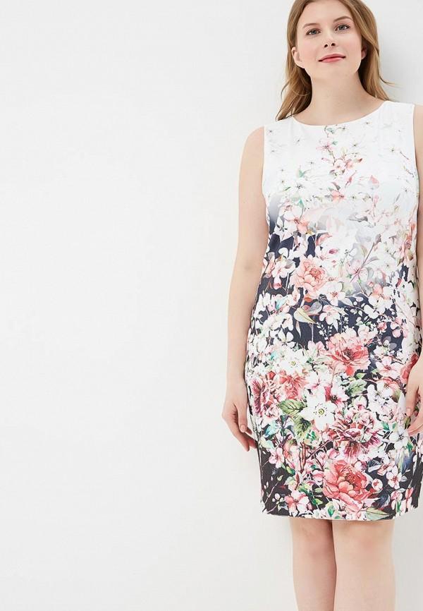 Платье Wallis Wallis WA007EWBBRO6 balex balex 282172411